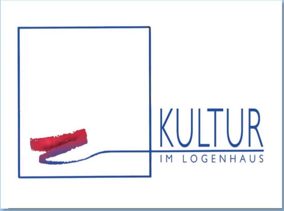 Logo Kultur im Logenhaus